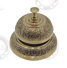 Brass Desk Bells
