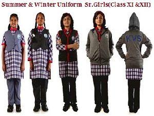 KV Winter Uniform