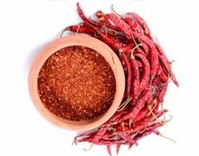Dry Red Pepper Hot Red Chilli