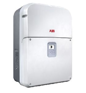 33 Kw ABB String Inverters
