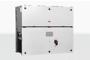 100kw to 120kw ABB String Inverters