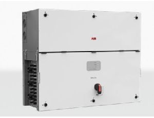 175 kw ABB String Inverter