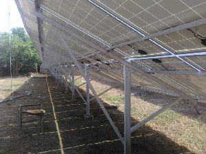 Solar Plant