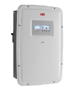 5.8 to 8.5 kW ABB String Inverter