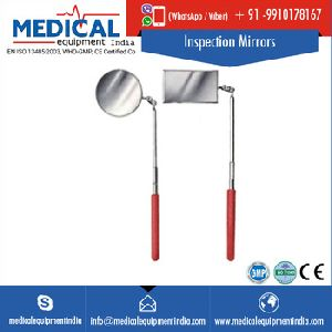 High Quality Inspection Mirrors