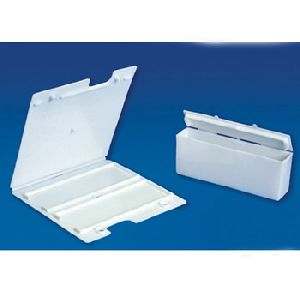 Slide Mailer to Carry Prepared Slides
