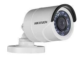 Indoor Bullet Camera