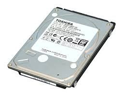 Toshiba Internal Hard Disk