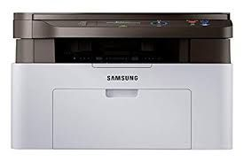 Samsung SL-M2071 Laser Multifunction Printer