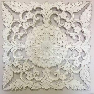 Abstract Wood Wall Art 12