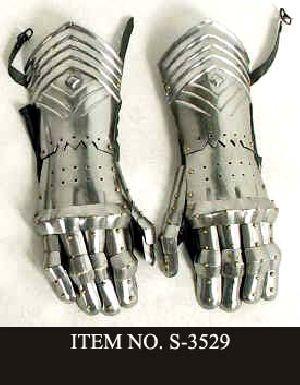 Medieval Armour 05