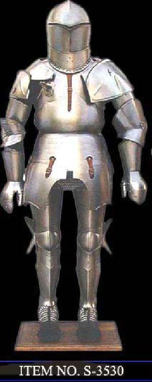 Medieval Armour 06