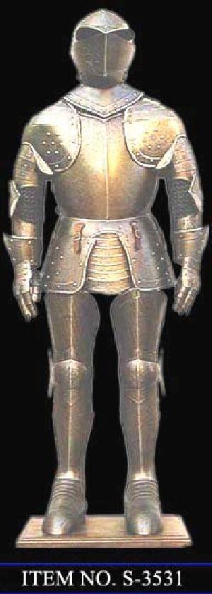 Medieval Armour 07