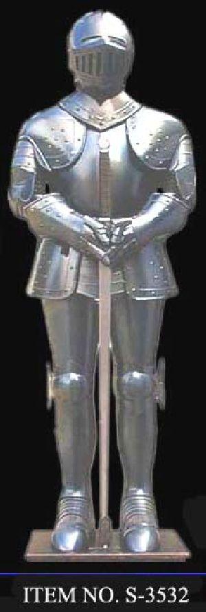 Medieval Armour 08