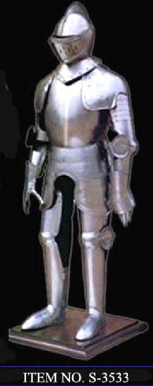 Medieval Armour 09