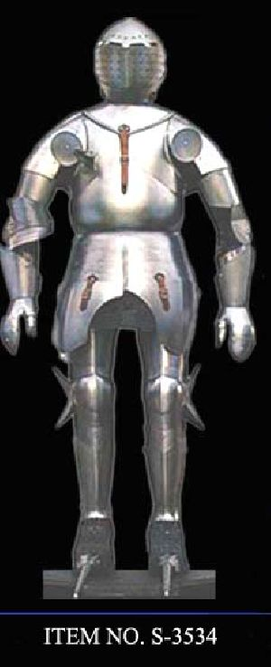 Medieval Armour 10