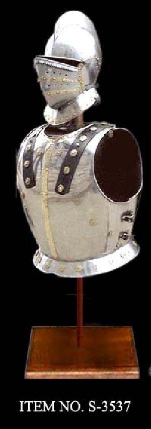 Medieval Armour 12
