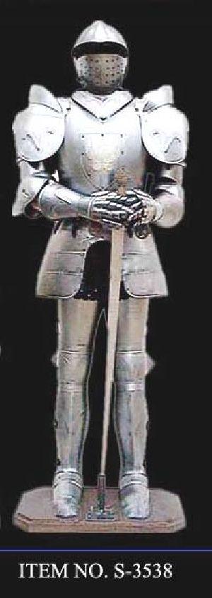 Medieval Armour 13