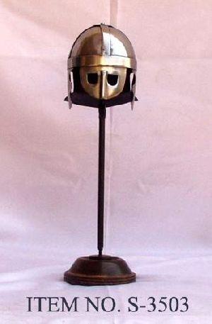 S-3503 - Spartan Helmet