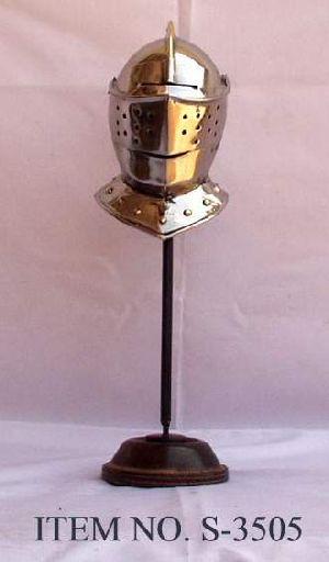 S-3505 - Spartan Helmet