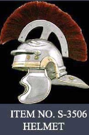S-3506 - Spartan Helmet
