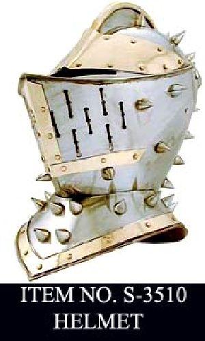 S-3510 - Spartan Helmet