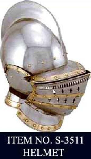 S-3511 - Spartan Helmet