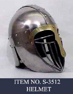 S-3512 - Spartan Helmet