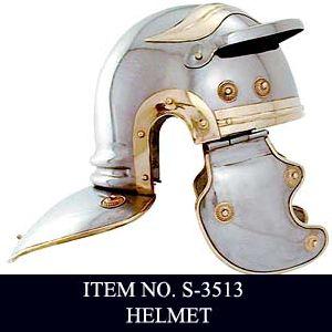 S-3513 - Spartan Helmet