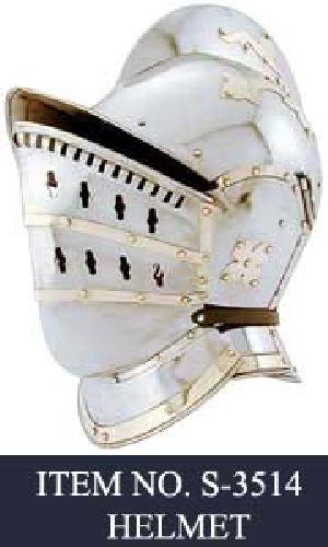 S-3514 - Spartan Helmet