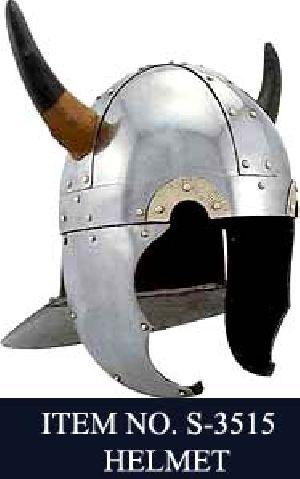 S-3515 - Spartan Helmet