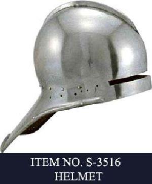 S-3516 - Spartan Helmet