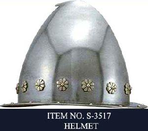 S-3517 - Spartan Helmet
