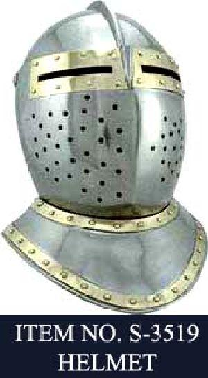 S-3519 - Spartan Helmet