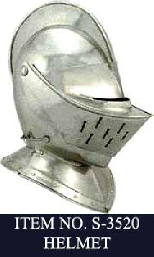 S-3520 - Spartan Helmet