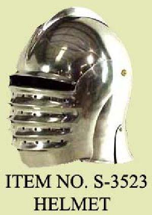 S-3523 - Spartan Helmet