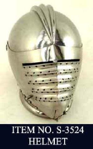 S-3524 - Spartan Helmet