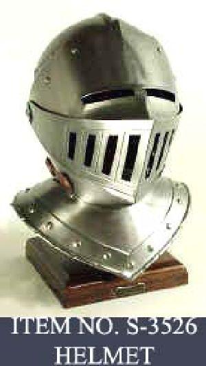 S-3526 - Spartan Helmet