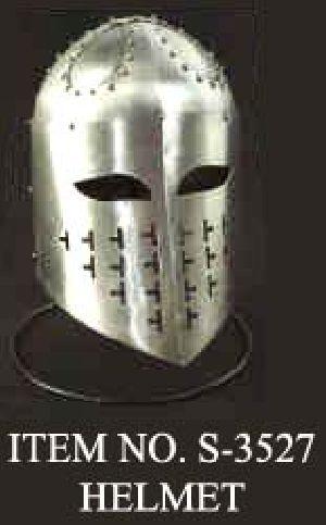 S-3527 - Spartan Helmet