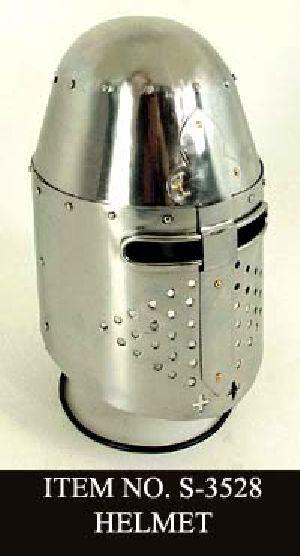 S-3528 - Spartan Helmet
