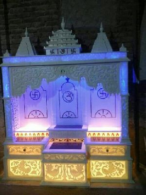 Marble Home Temple 01