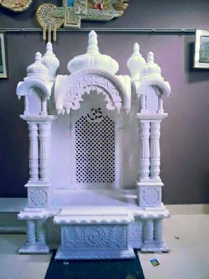 Marble Home Temple 02