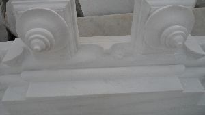 Marble Temple Carving 05