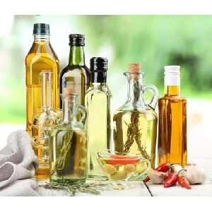 Vegetable Carrier Oil