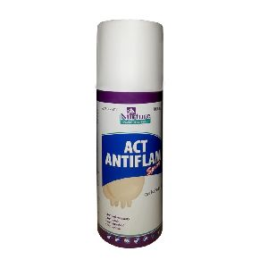 Act Antiflam Spray