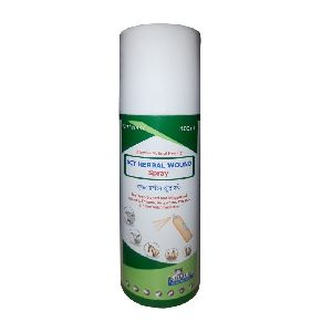 Act Herbal Wound Spray