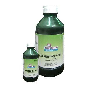Act Mentholyptus Liquid