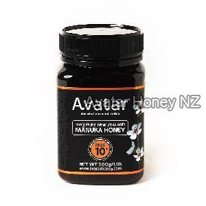 10 Plus MGO Manuka Honey