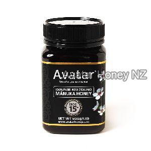 15 Plus MGO Manuka Honey
