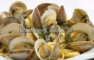 Clam Shells